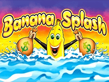 Демо игра Banana Splash