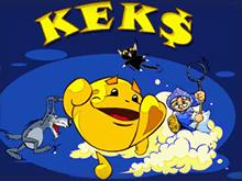 Демо игра Keks
