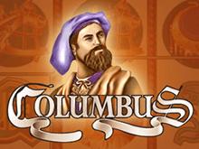 Демо игра Columbus