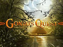 Демо игра Gonzo's Quest