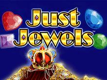 Демо игра Just Jewels
