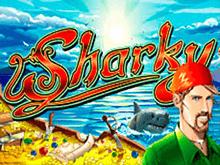 Демо игра Sharky